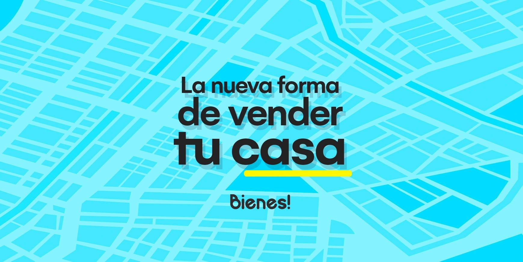 Bienes! Agencia Inmobiliaria Online